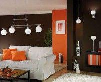 Интерьеры гостиных в современном стиле