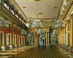 Гербовый зал в Зимнем дворце