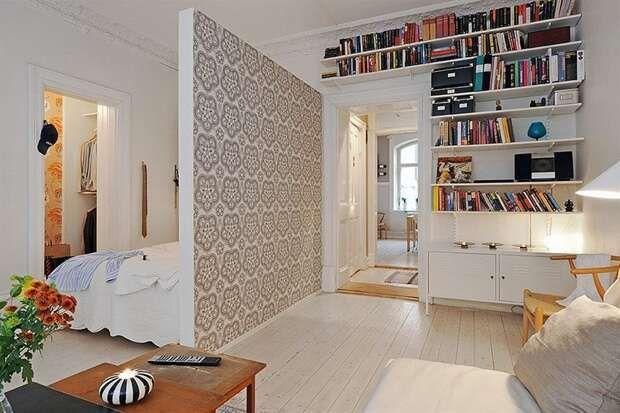 Картинки по запросу зонирование пространства в спальне