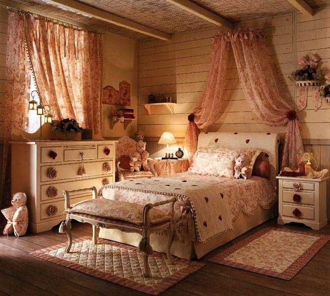 Как сделать комнату стильной