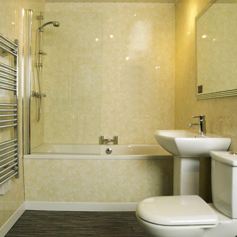 Пластиковые панели для ванной комнаты дизайн