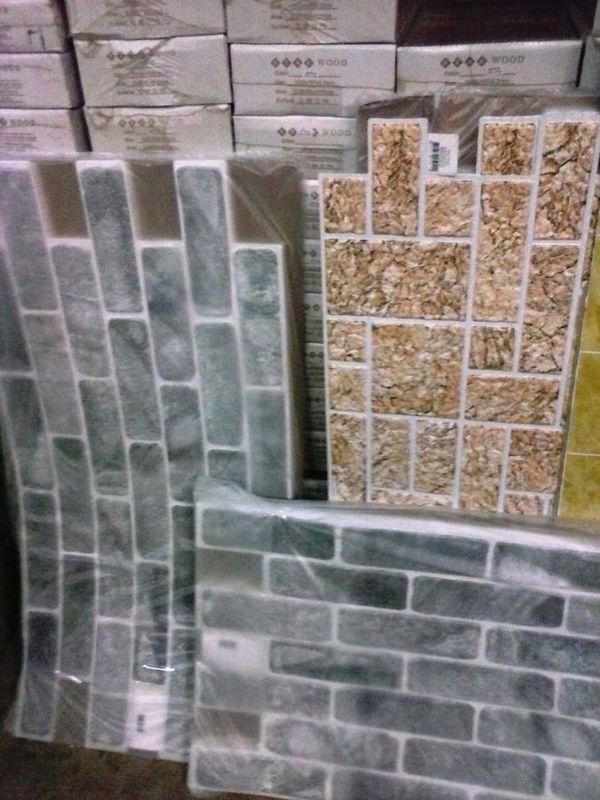 Стеновые пвх панели - виды, примеры интерьеров, 35 фото.