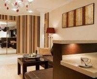 Прихожая (холл) совмещённая с гостиной, как выделить входную зону