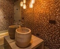 Самые оригинальные и необычные проекты дизайна ванной комнаты