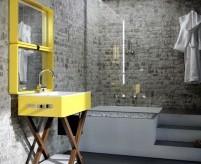 10 дизайнерских раковин для ванной комнаты, самые оригинальные идеи