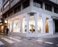 Дизайн интерьеров салонов красоты (2 проекта)