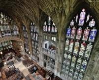 10 знаменитых готических соборов и церквей, часть 2 – от зрелой до «новой» готики