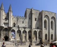 Средневековые готические замки (Авиньон, Мариенбург, Альбрехтсбург)