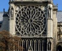 7 самых красивых готических роз в старинных соборах, фото витражей с описанием (Часть2)