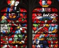 10 лучших готических витражей в соборах Европы с описанием, XII-XVI вв.